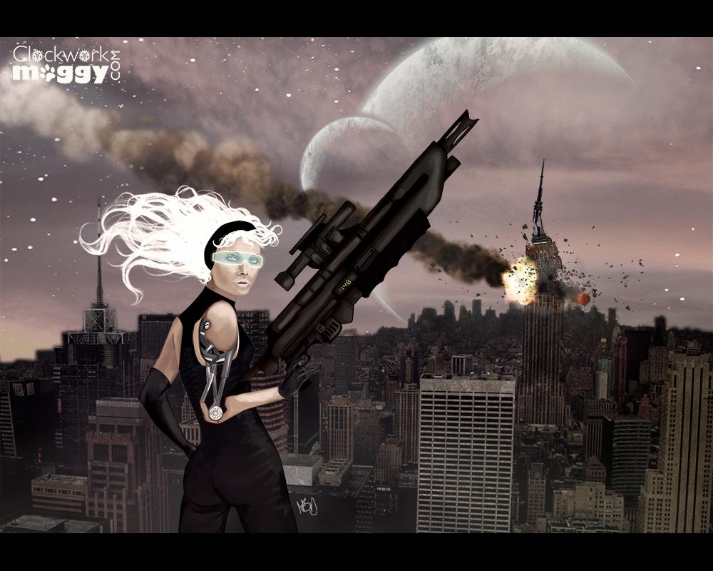 Clockwork-Moggy-Illustration-Robot-girl
