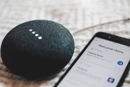 8 SEO trends for 2020 - #4 Voice Search